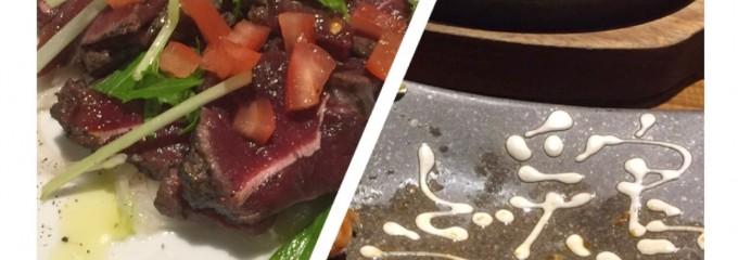 鶏鳥Kitchenゆう 曽根崎店