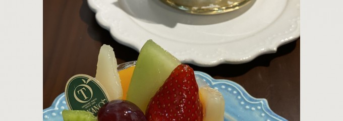 タカノフルーツパーラー JR名古屋高島屋店