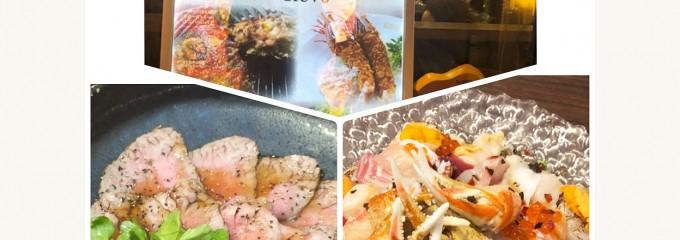 洋食 Revo グランフロント大阪店