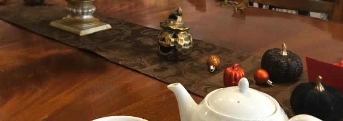 Y's tea room