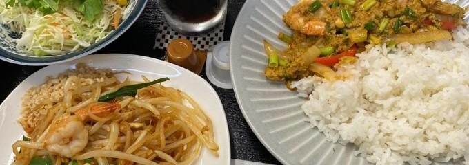 タイ料理×日本料理 GOHAN