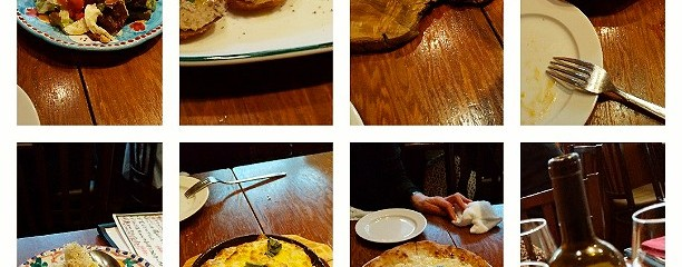 大衆イタリア食堂 アレグロ