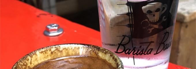 ターレットコーヒー