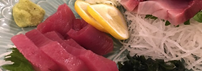 たぬき 練馬店 関西風 串かつ 活魚