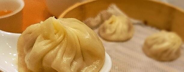 鼎泰豐 カレッタ汐留店