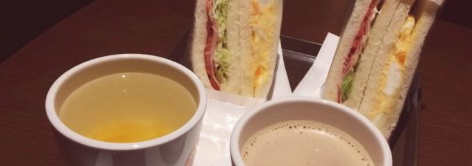 ベーカリーレストラン サンマルク  狛江店