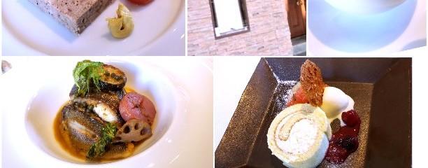 フランス料理 ル・クール