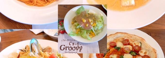 Groovy 研究学園店