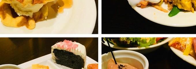 ホテル日航奈良 レストランセリ−ナ