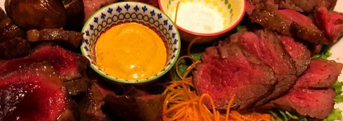 スペイン料理 3BEBES