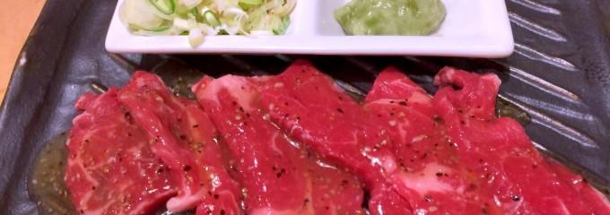 大阪焼肉 五苑 八戸石堂店