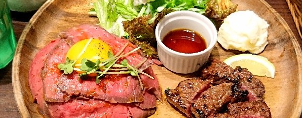 肉屋のビストロ タジマヤ ヨドバシ梅田店
