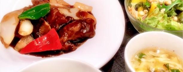 中国料理 謝朋殿
