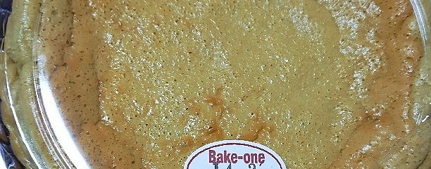 BAKE ONE