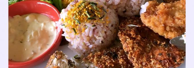 Lanai Hawaiian Natural Dishes
