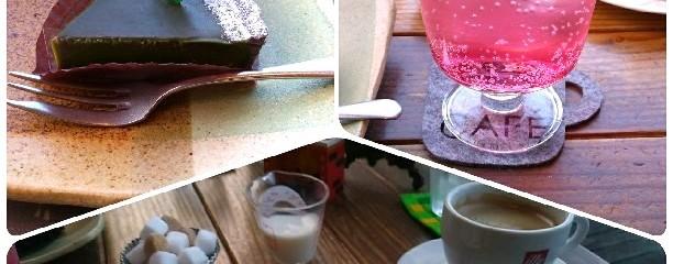 cafe TATI