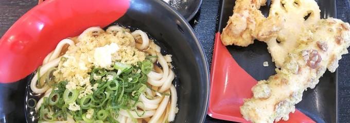 伊予製麺 伊勢御薗店