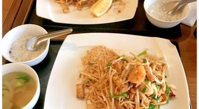 川口 タイ 料理