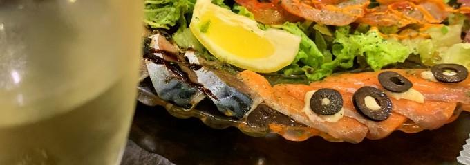 魚とワイン hanatare