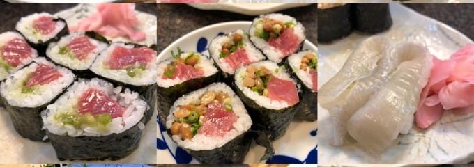 亀多寿司 別館