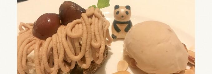 カフェラ 大丸神戸店