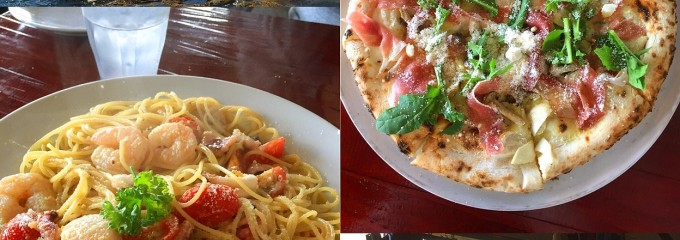 Pizzrria Pescatore