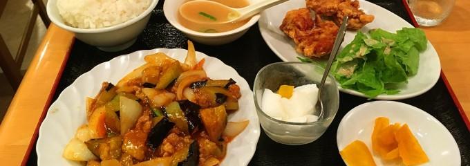 中国料理 多喜屋