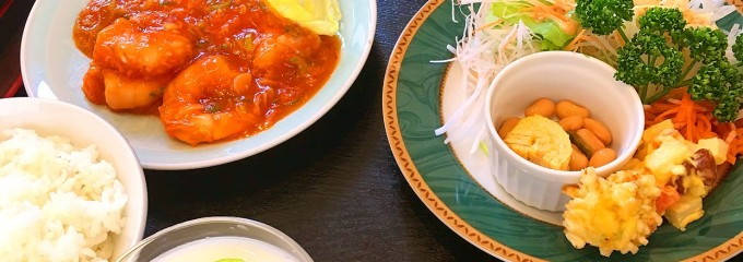 中華料理 一番楼 (いちばんろう)