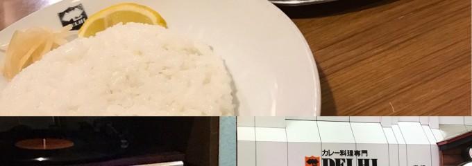 カレー料理専門店デリー 札幌店