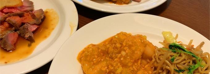 旬菜グリル&カフェ セレニティ
