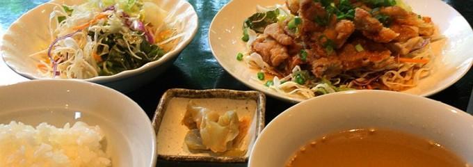 香港飲茶と中国料理のお店 香吃大食堂