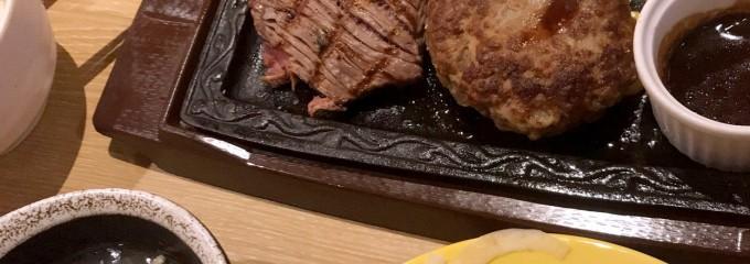 ステーキハウス&ファミリーレストラン にくスタ トピレック南砂店