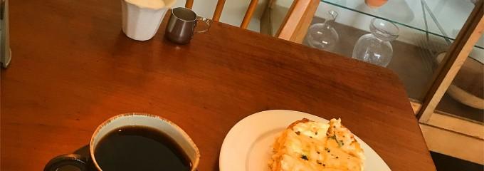コーヒー ハット