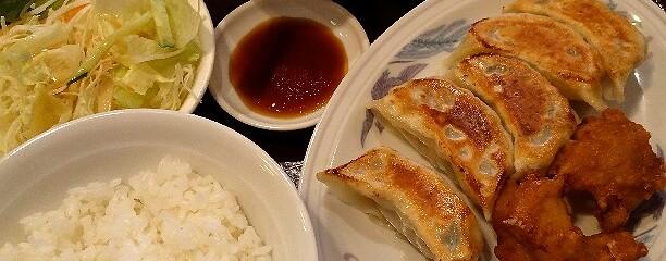 中華料理順順餃子房 馬喰町店