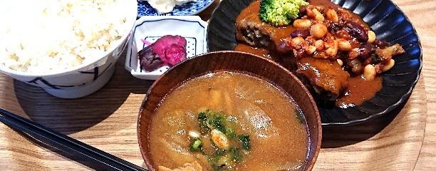 和カフェ yusoshi あべのHoop店