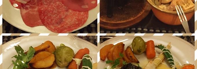 イタリアン レストラン ロイズ