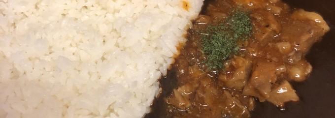 100時間カレー B&R 神田店