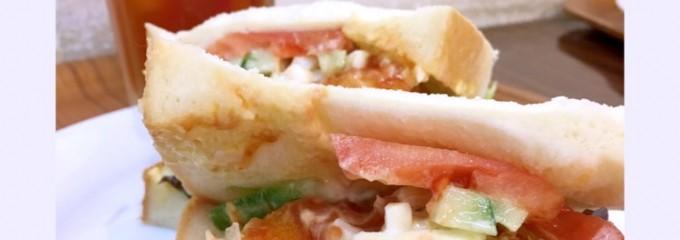 サンドイッチファクトリー・オー・シー・エム