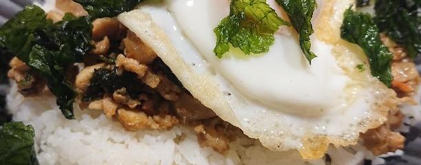 マンゴツリーキッチン ガパオ ekie広島店