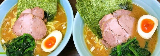 横浜家系らーめん武蔵家 川口店