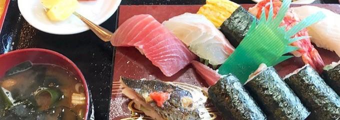 ぎふ初寿司 茜部分店