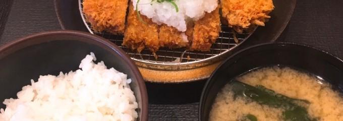 松乃屋 武蔵新城店
