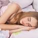 いい睡眠とれてる?「トリプトファン」増量レシピで快適な睡眠を。