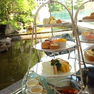 【大阪】一度は食べてみたいアフタヌーンティーセットを堪能できるホテルや英国風カフェ店まとめ