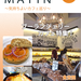 Les Cafes du Matin 気持ちよいカフェ巡り 10月号