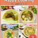 彼を笑顔にする♡Happy Cooking 2月号