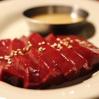【ぺこぺこにゃんこ】東京で生肉食べるなら!!