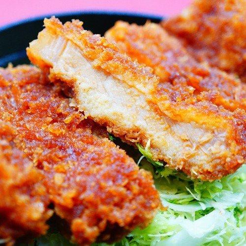 【会津若松 名物グルメ】ソースカツ丼 おすすめ人気店ランキングTOP3