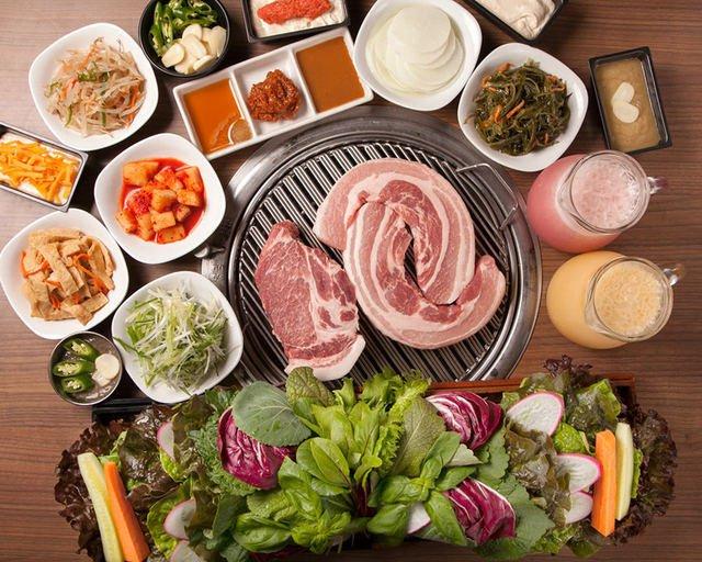 【厳選】知る人ぞ知るコリアンタウン赤坂・赤坂見附で外さない韓国料理店
