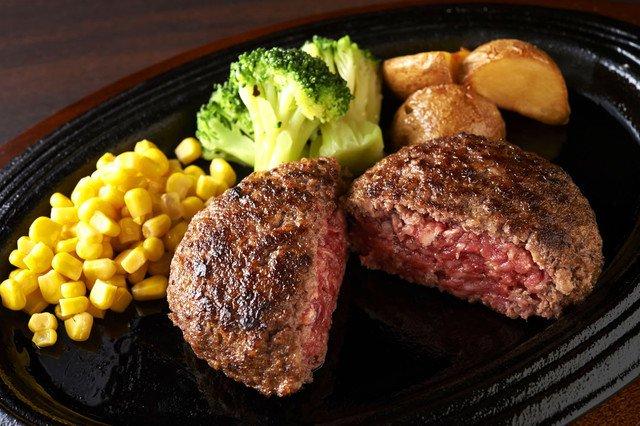 【食べログ3.5以上】五反田で絶品ハンバーグランチが食べられる人気のお店3選